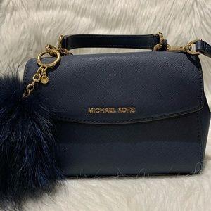 100% Authentic Michael Kors Crossbody/Hand Bag